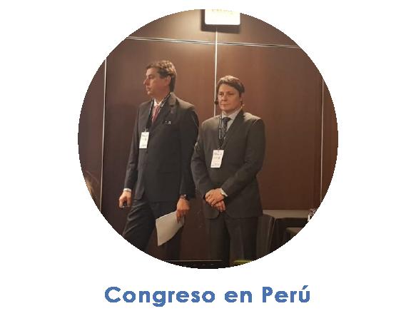 Congreso en Colombia
